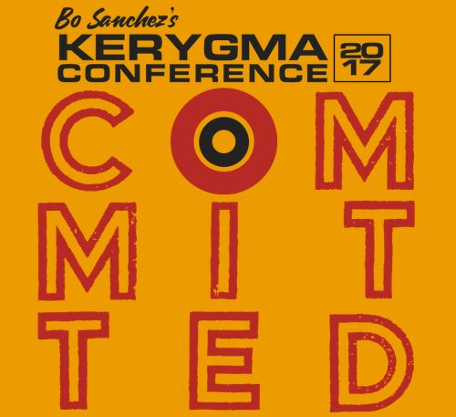 Kerygma Conference 2017